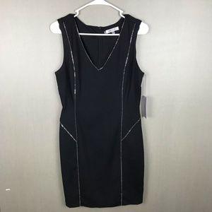 Jennifer Lopez Sheath Dress Size 10